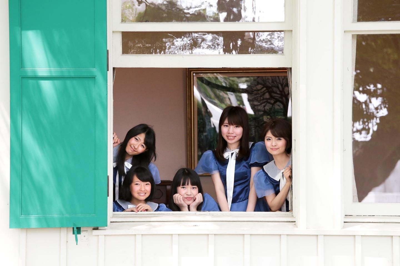 横浜お嬢様系アイドル 山手壱番館 三期生オーディション