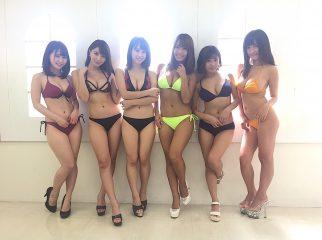 "2017 R・I・P  ""夏"" グラビア超逸材発掘オーディション"