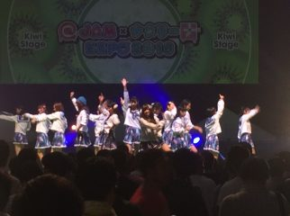 アイドルユニット「静岡flavor」第1期オーディション