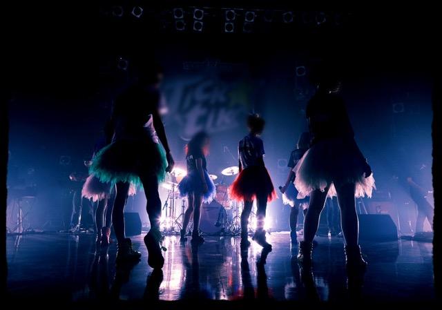 名古屋新型未熟系アイドルスタートメンバー募集 色つきアイドルーくれよんー(仮)