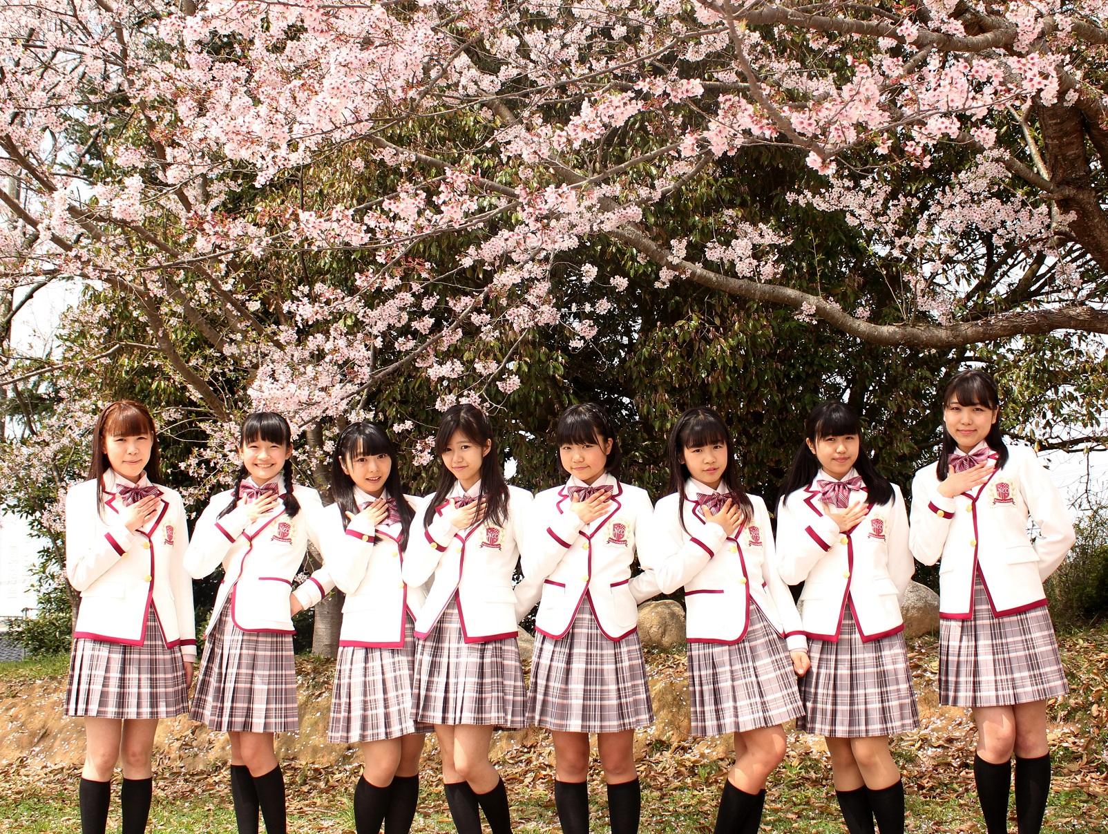 福岡発!新世代アイドル「NEO☆学院」新メンバーオーディション