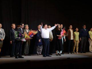 大好評につき再演舞台「生きる」2017年度女優オーデション