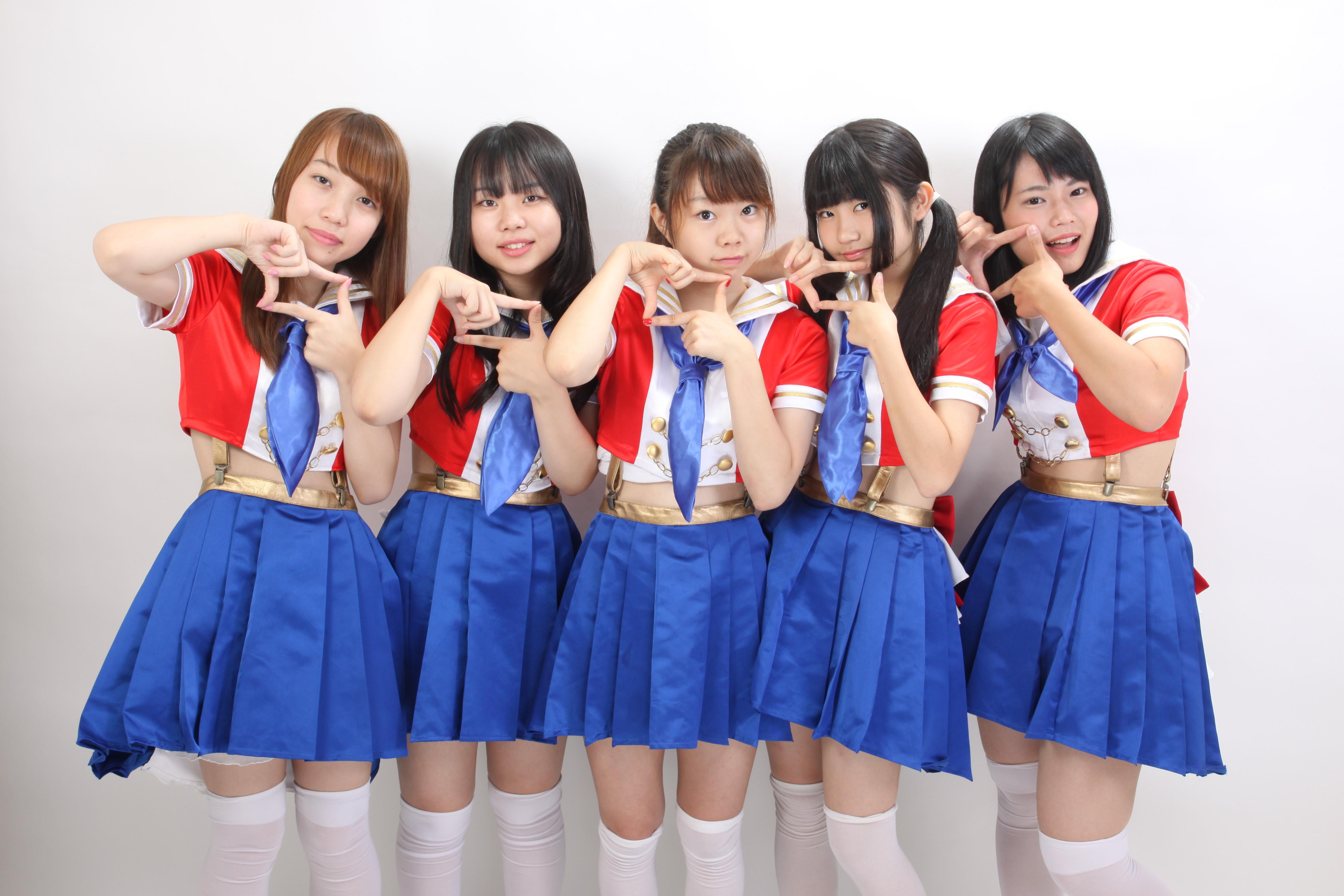 アイドル「放課後ラブレター」新メンバー募集