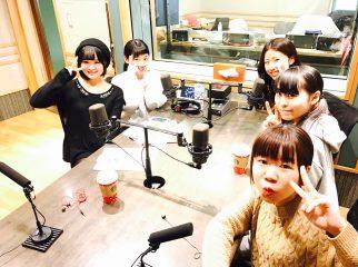 アイドルラジオパーソナリティ大募集!