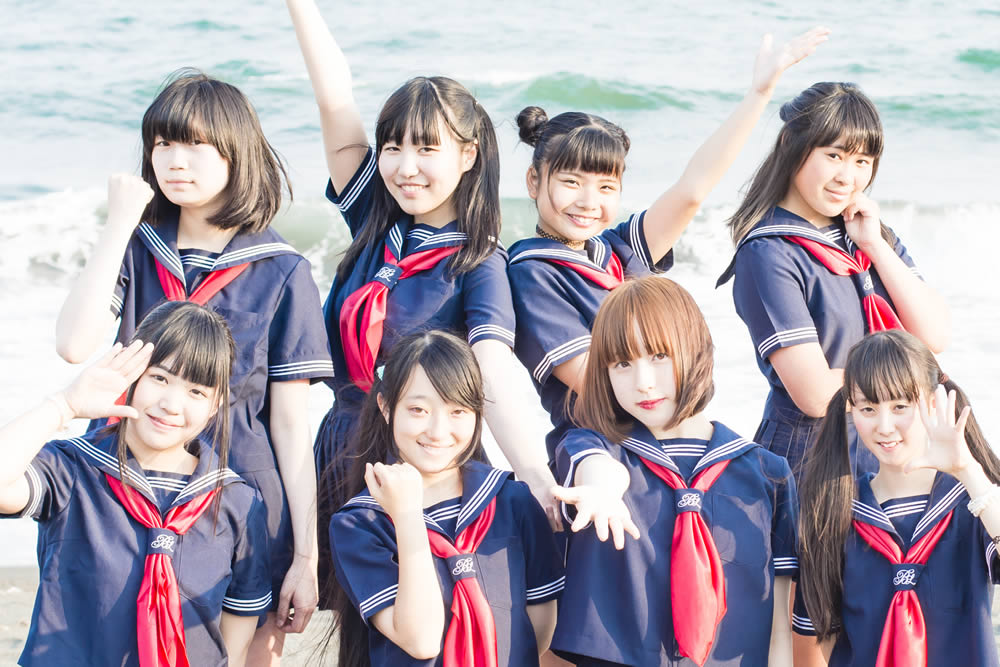 「青山外苑前学院」第5期生新メンバー募集 #オーディション #アイドルオーディション #アイドル募集