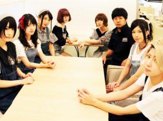 ELLEGARDEN 高田雄一 プロデュースアイドル EGR{えぐる} 新メンバー募集