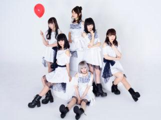 2018年8月デビューアイドル「GRACE」追加メンバー募集!
