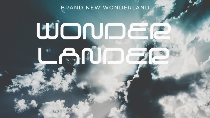 Wonder Lander 新メンバー募集