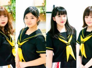 【東京】新規アイドルユニットメンバー募集!