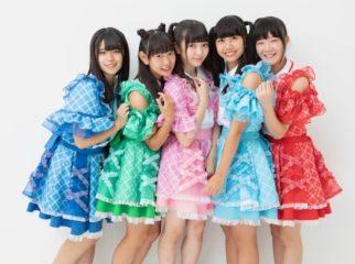 〈関西・大阪アイドルグループ〉リリシック学園 新メンバーオーディション