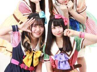 原宿系可愛い女の子のアイドルグループ「baby bear PARTY」新体制メンバー募集オーディション / ソロアーティストも募集