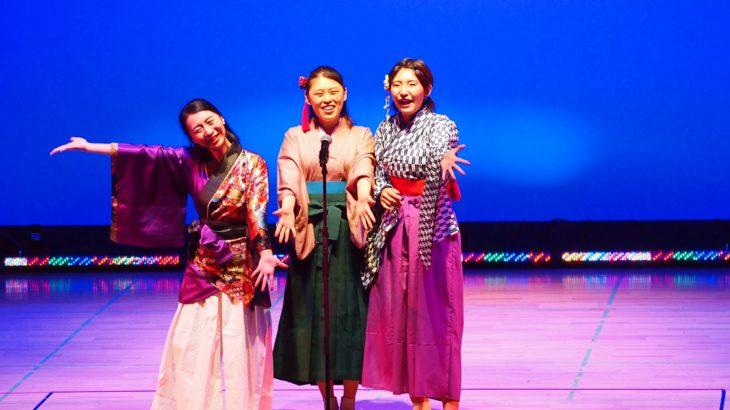 【表現者としての幅が広がる】出演者オーディション★演劇で学ぶエンタメ舞